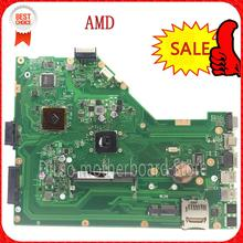 SHUOHU X55A For ASUS X55U X55A Integrated AMD Laptop motherboard mainboard 100% tested freeshipping(China)