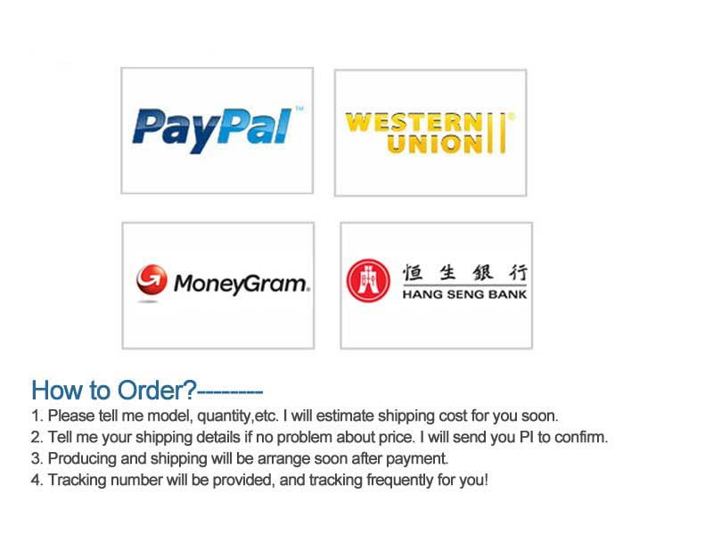 payment -