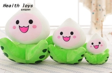 2017 New 20CM Over Game Watch OW Pachimari plush Dolls Stuffed Toys Action Toy Figures