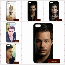 Once Upon A Time Book Cover case for iphone 4 4s 5 5s 5c 6 6s plus samsung galaxy S3 S4 mini S5 S6 Note 2 3 4 AM0560(China)