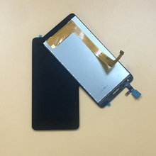 Buy Lenovo S660 Touch Screen Digitizer Sensor Panel Glass + LCD Display Monitor Screen Panel Module Assembly for $9.50 in AliExpress store