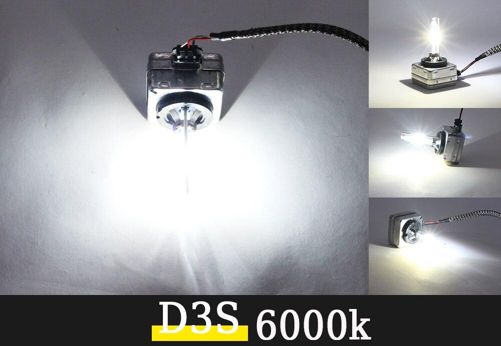 D3s 6000k