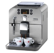 original  plus Brera Gaggia full automatic coffee machine