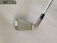 Brand New Boyea JPX EZ Iron Set Golf Forged Irons Golf Clubs 4-9PG Regular and Stiff Flex Steel Shaft With Head Cover