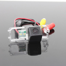 For Toyota 4Runner SW4 / Hilux Surf 2002~2010 / Reversing Back up Camera / Car Parking Camera / Rear View Camera Night Vision