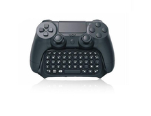 Mini Bluetooth Wireless Keyboard For Sony PS4 PlayStation 4 Accessory Control
