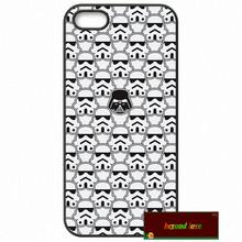 Stormtrooper Helmet Star Wars Cover case for iphone 4 4s 5 5s 5c 6 6s plus samsung galaxy S3 S4 mini S5 S6 Note 2 3 4  zw0217