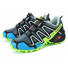2017 mens sports Running Shoes athletic Speed 3 high quality Cross Country Outdoor Shoes Sneakers Zapatillas breathable Shoes