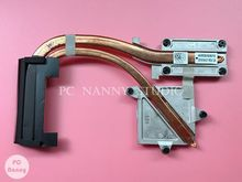 MV67N 0MV67N Original New for Dell Inspiron 17R 7720 Cpu Cooling Heatsink Assembly Radiator Cooler
