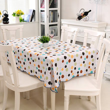 Europe Style Lace Table Cloth Simple Wedding Table Cloth Floral Waterproof Table Cloth Oilproof Table Linen Coffee Tablecloth