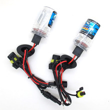 Buy H1 H3 H7 H11 9005 9006 880 35W 55W HID Xenon bulb 12V Auto car headlight lamp 3000k 4300k 6000k 8000k 10000k 12000k for $8.92 in AliExpress store