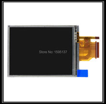 NEW  Digital Camera LCD screen With backlight and touch For Nikon Coolpix S4000 S4100 S6100 Free shipping