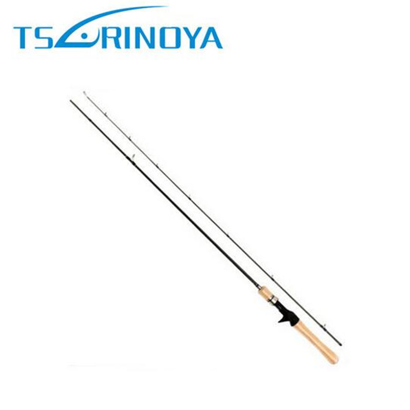 Trulinoya 1.8m UL Power Baitcasting Fishing Rod SIC Guide Ring Carbon Lure Rods Fishing Pole Soft Cork Handle Fishing Tackle<br><br>Aliexpress