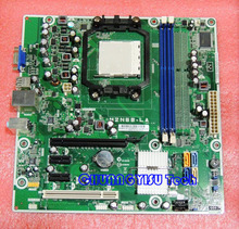 Free shipping CHUANGYISU for original  M2N68-LA Narra6-GL6 Desktop Motherboard Socket AM3 DDR3,612501-001,work perfectly