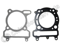 YP VOG 300 300CC 72.5mm  Gasket Kit Tank Touring De Linhai   Buyang Jinlang XinYue Scooter ATV Buggy Parts