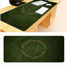 Mairuige Movie The Lord of The Rings Mouse Pad Large Pad To Mouse Notbook Computer Mousepad Counter-Strike Game Padmouse Laptop(China)