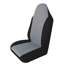 Tirol T21554 Universal Front Car Seat Covers Brand New Black Single Piece Packing For Crossovers Sedans Export Free Shipping