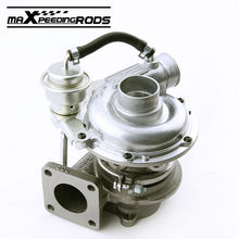 RHF5 VI95 Turbo Turbocharger for Isuzu Trooper Holden Rodeo Opel Monterey 3.1L 4JB1TC 4JG2TC 8970385180