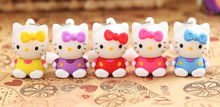cute cat USB 2.0 USB Flash Drive thumb pendrive u disk usb creativo memory stick 4GB 8GB 16GB 32GB 64GB N13