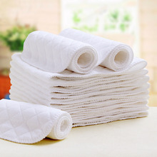 Cotton Baby Urine Mat Baby Waterproof Pad Baby Changing Table Bedding Waterproof Bed Sheets 45*16cm CMW201