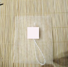 100pcs/lot New Nylon Empty Pyramid Tea Bag Tea Infuser Tea Strainer Teabag