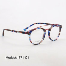 1771 fabulous vintage high quality special hinge for unisex optical frame myopia spectacles prescription eyewear eyeglasses