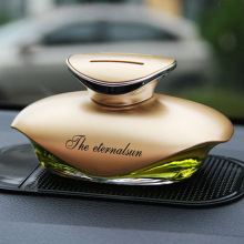 Crystal Automotive Interior Products Car Perfume Car Perfume Car Decoration Automobile Accessories(China)