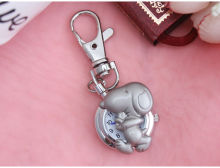 Charming Snoopys key chain fashion jewelry Pocket Watch necklace pocket watch Drop shipping
