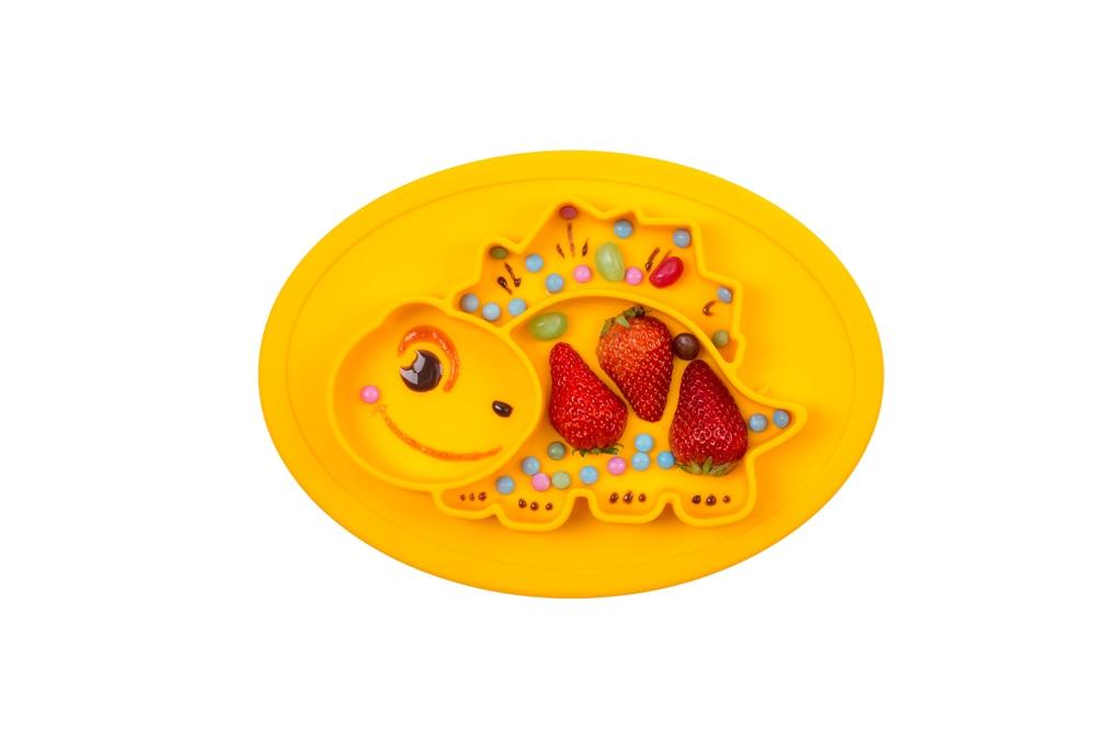כלי אוכל לתינוקות לילד לילדים סיליקון לקניה לוקו0ט ישראל