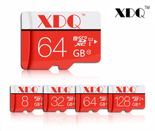 2017 Crazy Hot micro sd card 64GB 128GB SDXC class 10 UHS-I U1 Memory card SDHC 8GB 16GB 32GB TF card microsd Trans Flash Cards