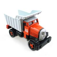 T0054 Max Diecast Magnetic THOMAS and friend The Tank Engine take along train twins metal children kids toy gift(China)