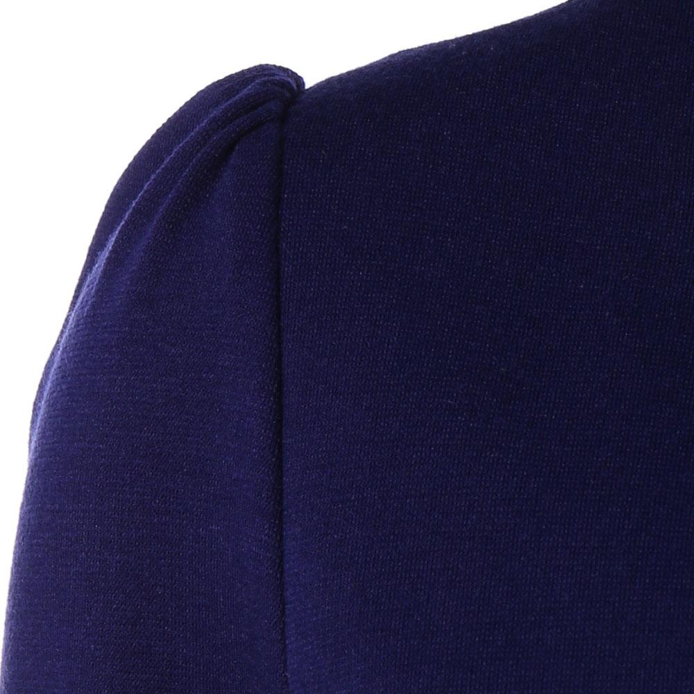 VESTLINDA Pencil Office Dress 5 Colors Plus Size Jacket Look Floral Print Women Vestidos Mujer Jurken Robe Slim Bodycon Dresses 10