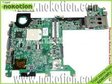 On sale 480850-001 Motherboard for HP TX2500 motherboard AMD SOCKET S1 DDR3 100% full Tested