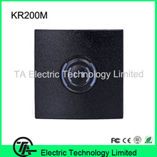 Outdoor KR200M access control system card reader IP65 waterproof card reader 13.56MHZ IC card reader wiegand reader