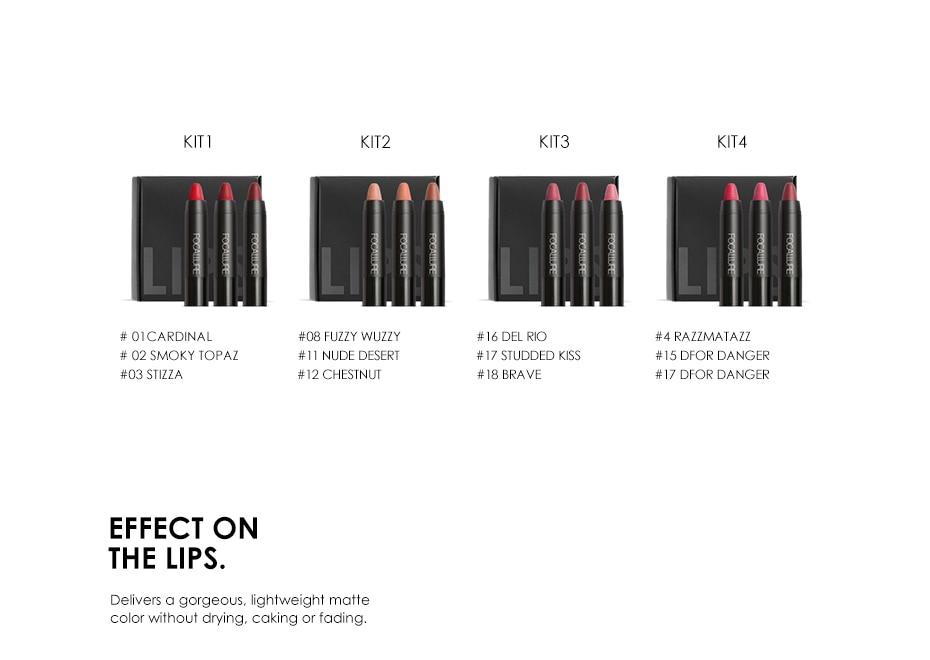 lipstick setlipstick set