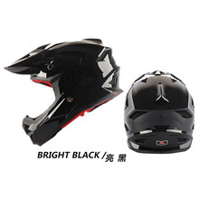 THH Brand Dirt Bike Motocross Fox Helmets Motorcycle Racing Moto Casque Off Road ABS Shell Motorbike Scooter Downhill Helmet