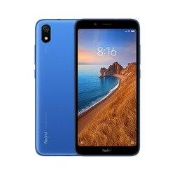 Оригинальная глобальная версия Xiaomi Redmi 7A 2 Гб ОЗУ 16 Гб ПЗУ смартфон 4000 мАч Snapdargon 439 Восьмиядерный 13MP 5,49