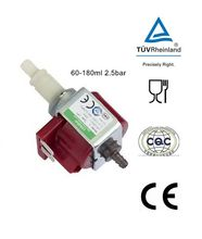 220V to 240V 16W Automatic LP1 Electromagnetic Solenoid Pump for Iron / Steam cleaner  / Perm machine  / Steam lampblack machine