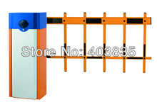 2 Fence boom Road barrier, automatic barrier High quality machinery(China)