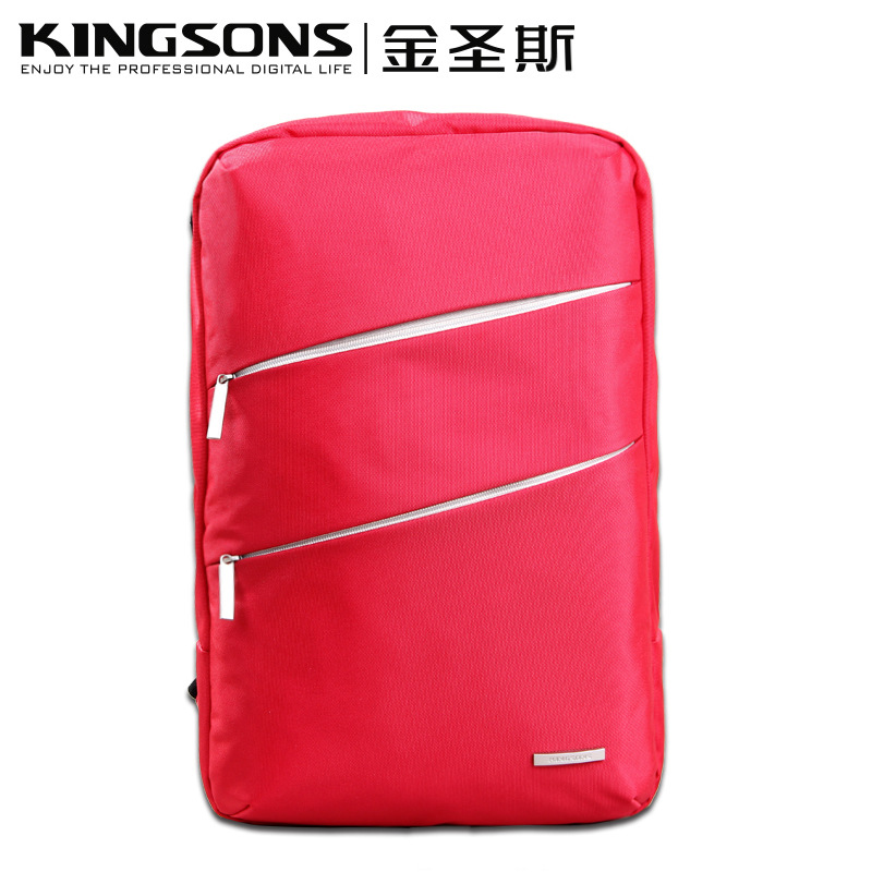 Kingsons business waterproof male and female shoulders bag student bag travel large capacity multi function computer package<br><br>Aliexpress
