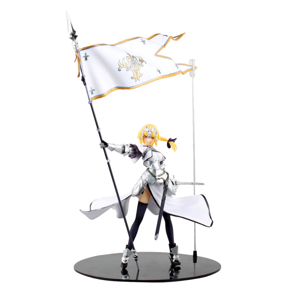 Fate Stay Night Apocrypha Jeanne dArc SaberR PVC Action Figure Collectible Toy No Box MV011022<br>