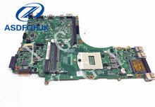 Wholesale Laptop Motherboard  FOR MSI GT60 MS-16F41 MS 16F41 VER: 3.0 Mainboard MS-16F4 Non-INTEGRATED GRAPHICS 100% tested ok