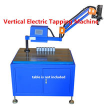 Advanced Vertical Electric Tapping Machine 220V M2- M6 1200mm tech(China)