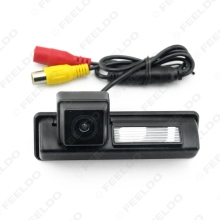 Car Rearview Camera For Toyota Camry 2007-2012 Vehicle Water-proof CCD Parking Assist #FD-4004