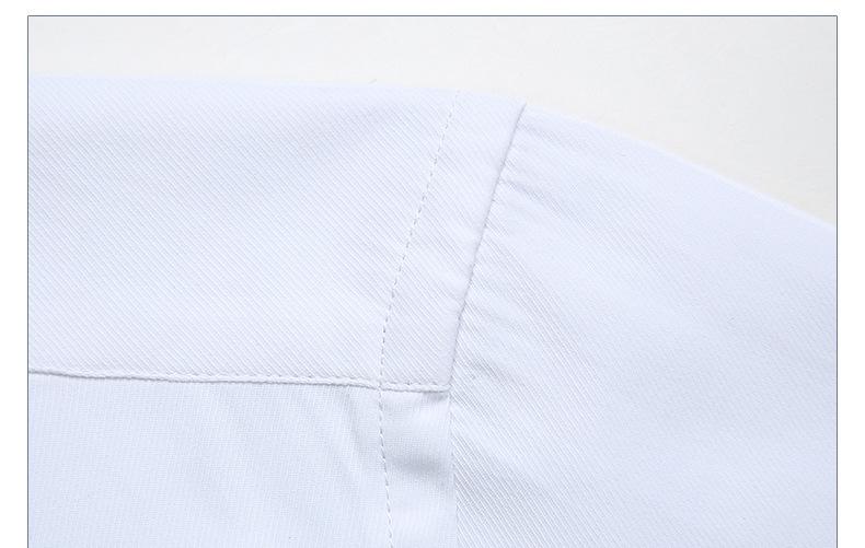 Dudalina Camisa Male Shirts Long Sleeve Men Shirt Brand Clothing Casual Slim Fit Camisa Social Striped Masculina Chemise Homme 7