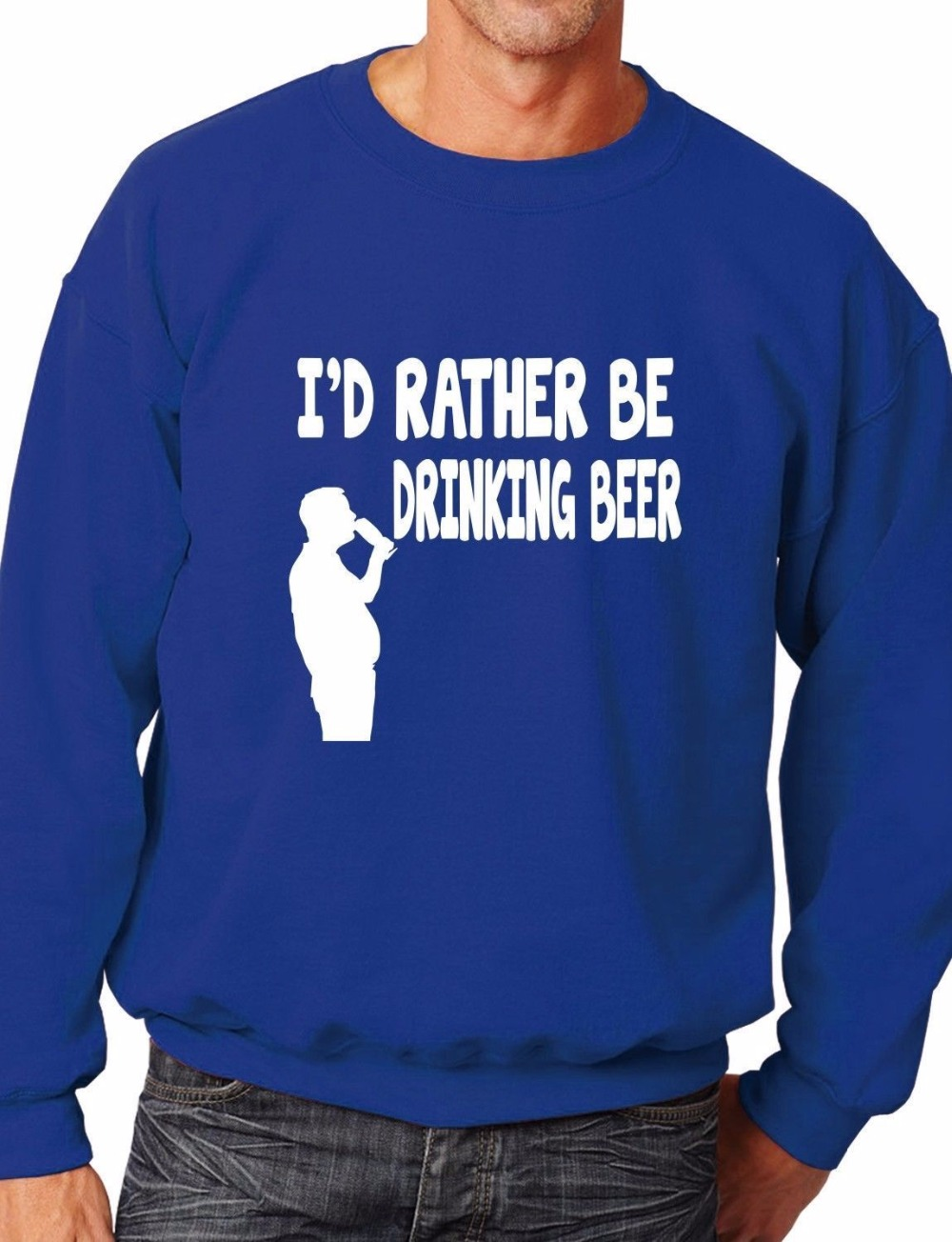 Funny Gift Birthday Unisex Hoodie Rugby /& Beer What Else Is There