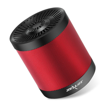 Zealot S5 Mini Bluetooth Speaker Wireless Portable USB/Flash Disk/Micro SD/AUX Mini Music Player Enhanced Bass Subwoofer(China)