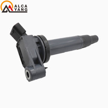 Malcayang High Performance For Toyota ignition Coil 90919-02234 Genuine For  For TOYOTA LEXUS ES300 RX300 CAMRY ALPHARD