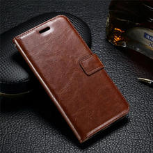 For Capa Motorola Moto G4 G 4 Plus 5.5 inch Luxury Flip Wallet Leather Phone Cover Case For case moto g 4 plus Funda With Card