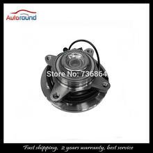 Auto Parts Hot sale car-styling front wheel hub bearing for FORD LINCOLN 515142 Competitive Price Free Shipping(China)